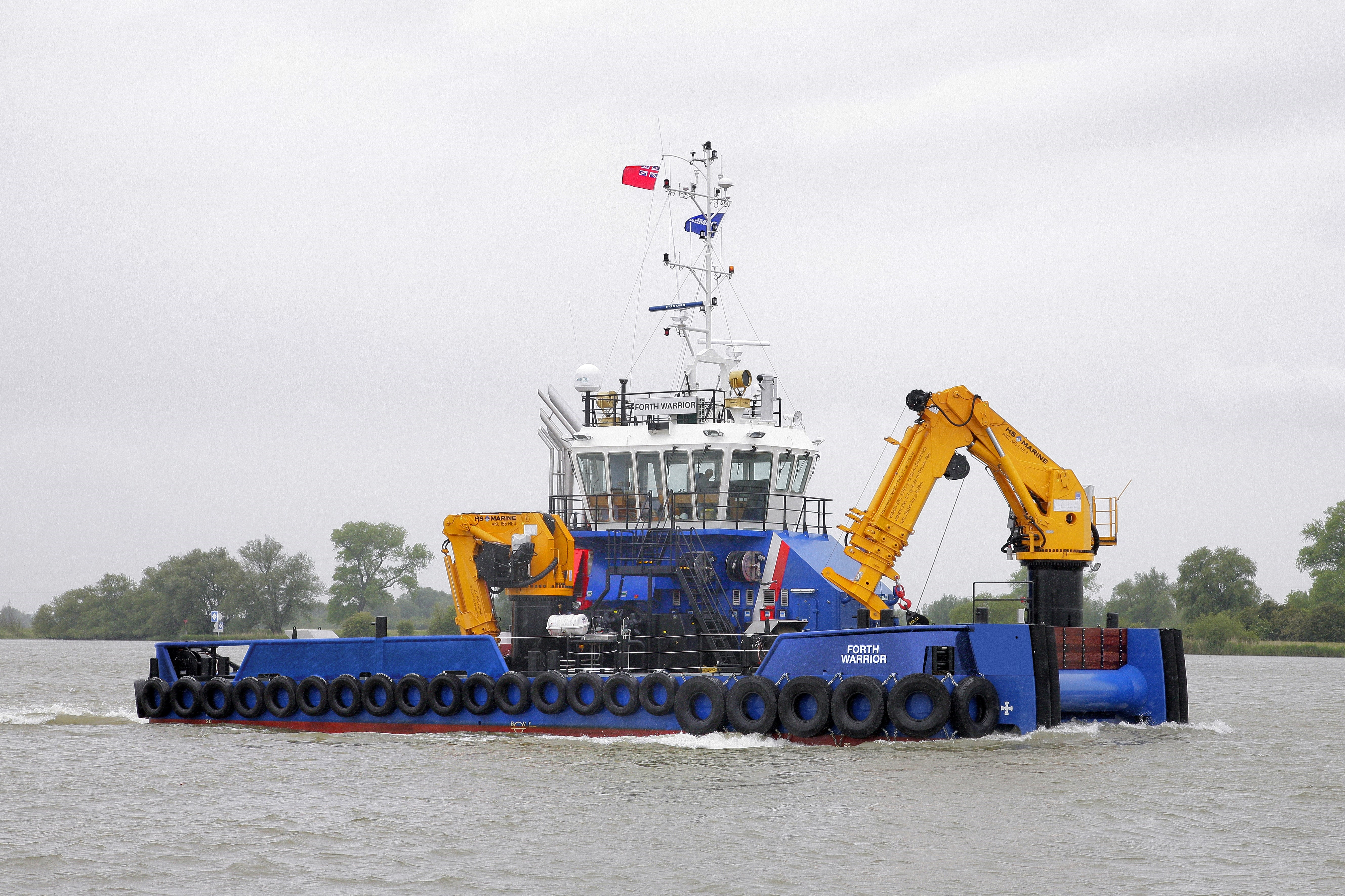 Forth Warrior Sea Trial Small.jpg